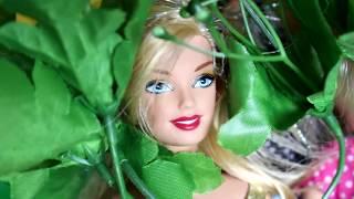 СБОРНИК №4 МАЛЫШ ПОЯВИЛСЯ В ЛЕСУ / Мультфильмы с куклами Барби 30 мин