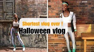 Halloween Vlog #halloween