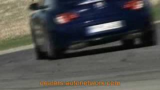 2007 BMW Z4 M Coupe, Car Review.