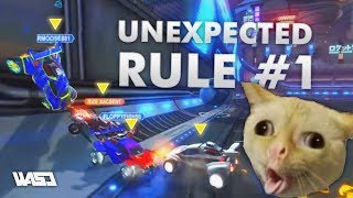 POTATO LEAGUE #58 | TRY NOT TO LAUGH Rocket League MEMES and Funny Moments