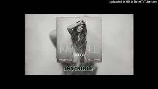 Malu - Invisible - Victor Roger Previa (online-audio)