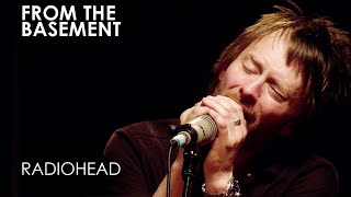 The Gloaming | Radiohead | From The Basement