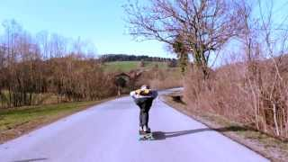 Longboarding: Early Spring Session