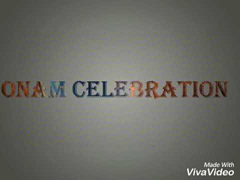 Onam Celebration Promo Video   T John college Of Pharmacy Banglore