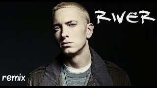 Eminem ft. Ed Sheeran - River / Ramssey RMX Speedup
