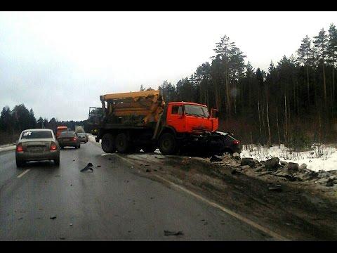 24.11.2015 г. ДТП, Малопургинский район, 2 погибших