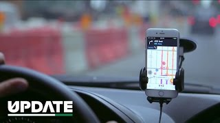 Google merges into Uber's lane with Waze Carpool (CNET Update)