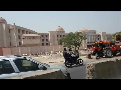 Lucknow new high court