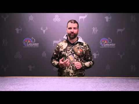 First Lite Halstead Tech Fleece Review At LancasterArchery.com