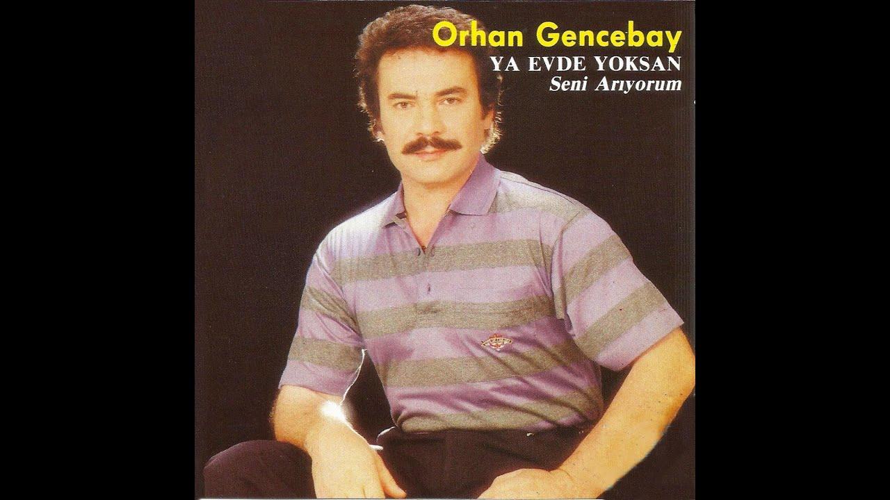 Gözüm Sende - Orhan Gencebay