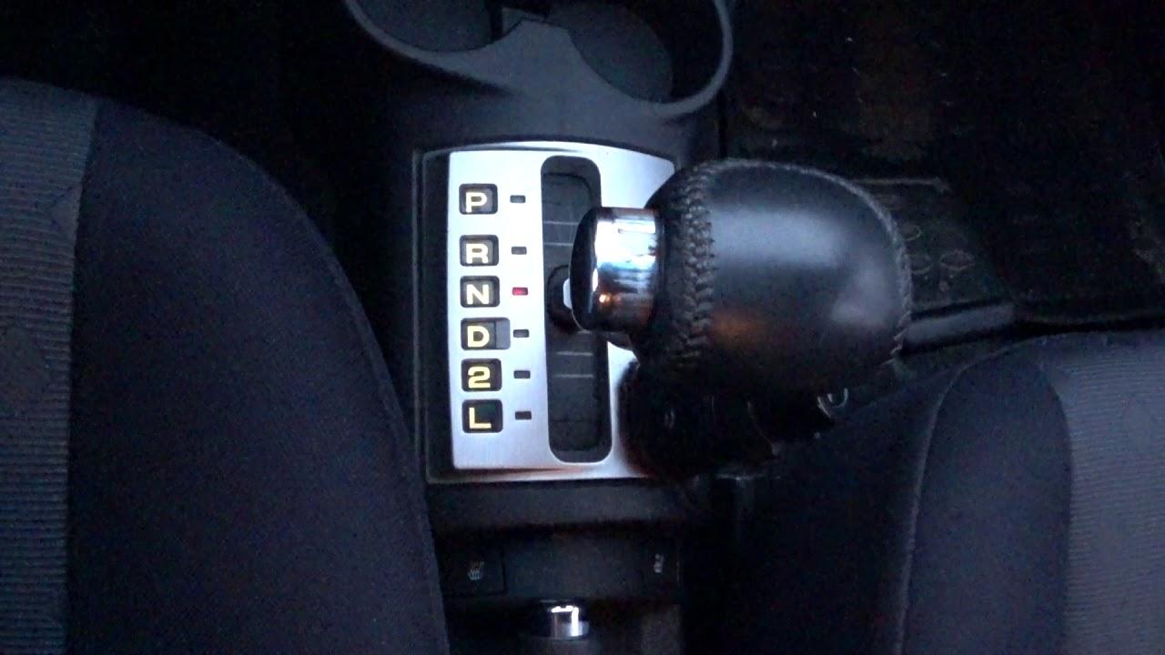Что обозначают буквы на коробке автомат (акпп). Коробка автомат для начинающих водителей.Режимы Акпп
