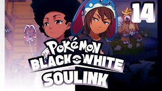 thinking caps pokemon black and white randomized soul link nuzlocke 14 w sacred