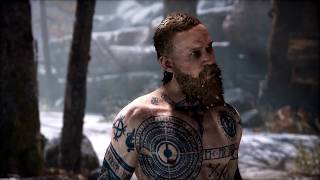 God of War Part 2 Der Fremde PS4 PRO