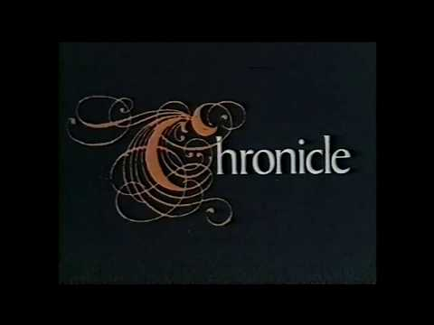 Henry Lincoln Speaks: Chronicle  2 ~ The Priest, the Painter and the Devil (1974)