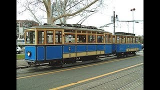 Zagreb Tramvaj Experience: Experiance the trams of Zagreb first hand!