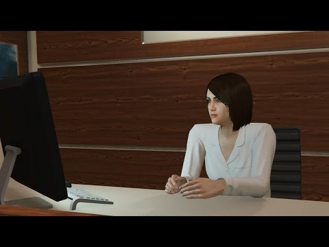 GTA Online: Buying Your First Office and Becoming the CEO