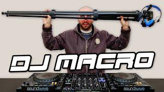 Soundwave Late Nite Session 49 - DJ Macro