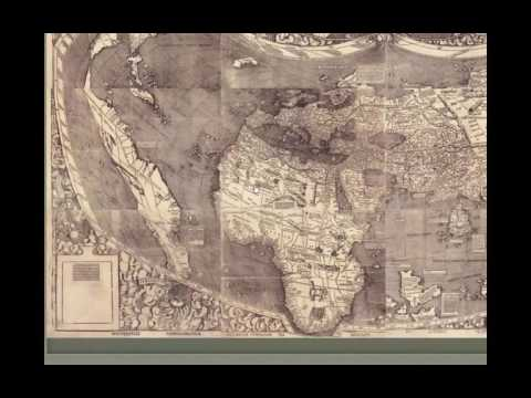 US History #2: The Age of Discovery and Exploration (~years 1450 - 1611)