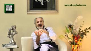 Ahmed Hulusi: Beyin - Dua Mekanizması www.ahmedhulusi.org ; www.okyanusum.org