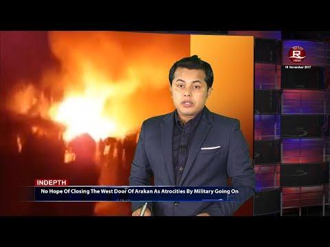 Rohingya Daily News 18 November 2017