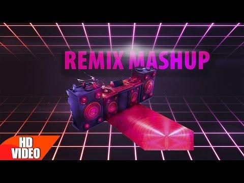 Remix Mashup | Punjabi Remix Songs | Dance Collection | Speed Records