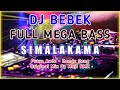 DJ Slow Simalakama - Versi Bebek Wek Wek 🔊 FULL BASS | Original Mix By Muji RMX