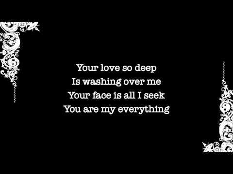 Sinking Deep | Hillsong Young and Free (Lyrics)