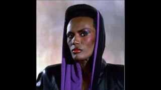 Grace Jones - Nipple To The Bottle (Ronando