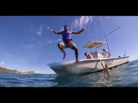GoPro: Travel the World | Costa Rica, Pura Vida |