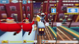 Subway Surfers Saint Petersburg Android Gameplay