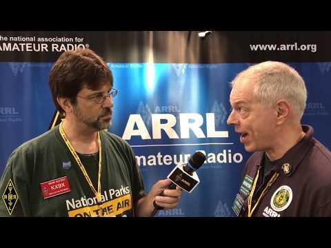 ARRL Hamvention 2017: Ham Club PR with Scott Westerman, W9WSW
