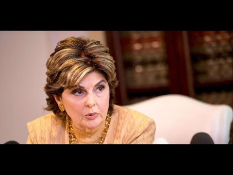 Liberal Attorney Gloria Allred's Top 5 List of Controversial Clients