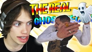 The REAL Ghost Recon