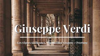 Milano   7 Verdi Les vêpres siciliennes The Sicilian Vespers Overture