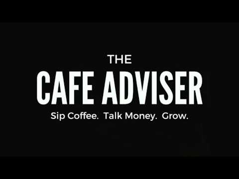 The Cafe Adviser Introduction. Build a wealth strategy to get you making the most of your earnings.