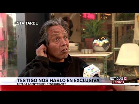 Brutal ataque en Hollywood - Noticias 62