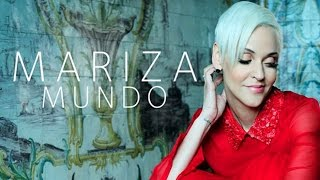 Mariza - Paixão / Passion ( Letra / Lyrics) New song 2015.