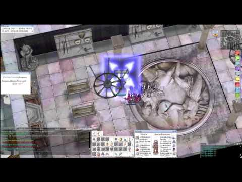 [International Ragnarok Online] Old Glast Heim Instance Dungeon