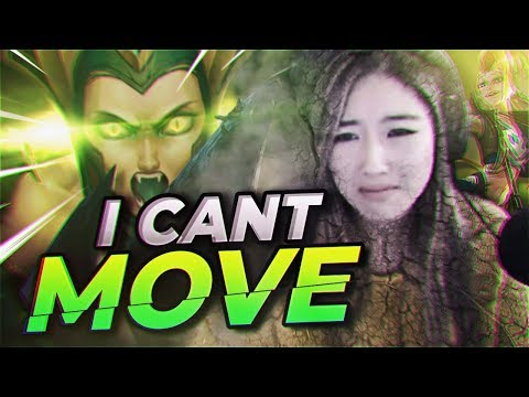 I CAN'T MOVE | XCHOCOBARS LEAGUE OF LEGENDS thumbnail