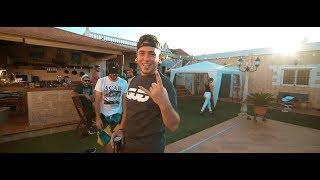 KAZE - C�LMATE - VIDEOCLIP [PROD. DJ FIGU]