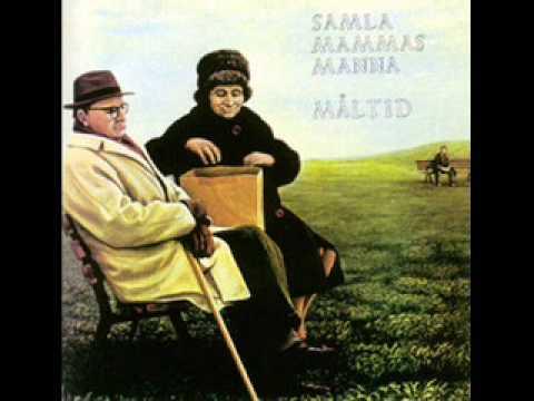 Samla Mammas Manna - Sister System