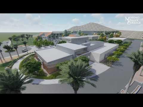 Welcome Center Groundbreaking   Moreno Valley College