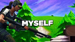 Fortnite Montage Myself Nav