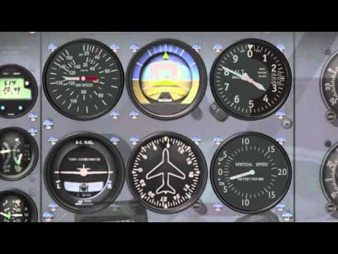 How it Works Pitot Static System