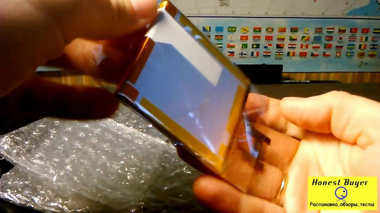 Обзор: Чехол-аккумулятор для Sony Xperia Z L36i/L36h/L36a (2800 .