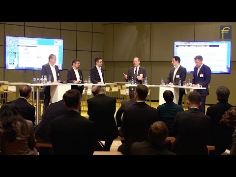 EURO FINANCE TECH - Success factors for Frankfurt as a Fintech Hub