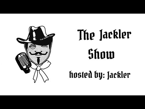 The Jackler Show [Episode 60] - Ghost Rips Us Off Again