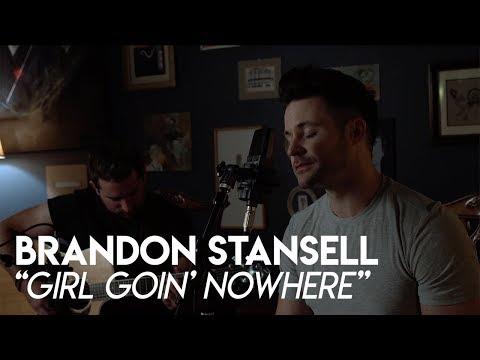 "Brandon Stansell ""Girl Goin' Nowhere"" (Ashley McBryde Cover)"