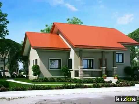 One storey house designs by pinoy eplans