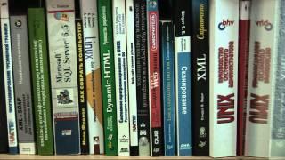 Фильм про библиотеку